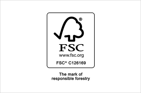 FSC® Chain of Custody